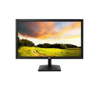 LG 24MK400H-B Monitor - Zwart