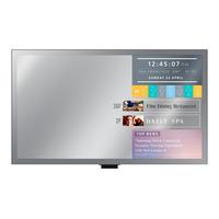 "Samsung FHD Mirror/Signage Display 32"" ML32E Public Display - Zwart"