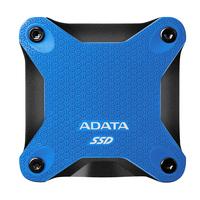ADATA SD600Q - Blauw