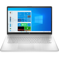 HP 17-cn0055nb Laptop - Zilver
