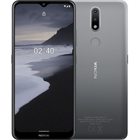 Nokia 2.4 Smartphone - Houtskool 32GB