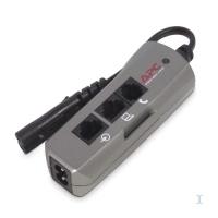 APC PNOTEPROC8-EC, 230V, 10/100 Mbit/s, RJ-11, 100g Unités d'alimentation d'énergie