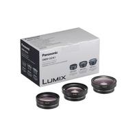 Panasonic Conversion Lens Kit Cameralens - Zwart