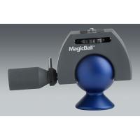 Novoflex Magic-Ball Tête de trépied - Gris