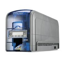 DataCard SD360 Imprimante de carte - Noir, Bleu