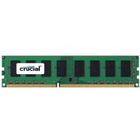 Crucial PC3-12800 RAM-geheugen
