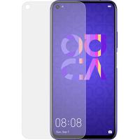 Azuri Tempered Glass flat RINOX ARMOR - transparant - Huawei Nova 5T 2019 FG Schermbeschermer