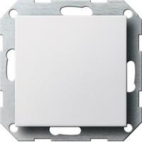 GIRA 2834521 - Blanc