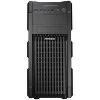 Antec GX200 Boîtier d'ordinateur - Noir