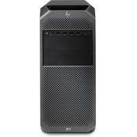 HP Z4 G4 Pc - Noir