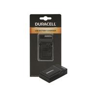 Duracell DRN5920 Chargeur de batterie - Noir