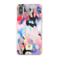 Richmond & Finch RF Series TPU Case Apple iPhone X/Xs Diamond Dust