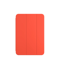 Apple Smart Folio voor iPad mini (6e generatie) - Electric Orange