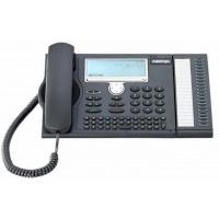 Mitel 5380 DECT-telefoon - Zwart