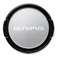 Olympus LC-37PR Capuchon d'objectifs - Noir, Argent