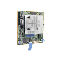 Hewlett Packard Enterprise P408i-a SR Gen10 Contrôleur RAID
