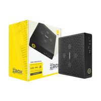 Zotac ZBOX MAGNUS EN72080V Barebone - Noir
