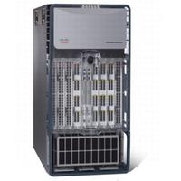 Cisco N7K-C7010= Netwerkchassis - Zwart