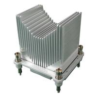 DELL 412-AAMR Hardware koeling accessoire - Zilver