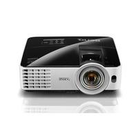 Benq MX631ST Projecteur - Noir, Blanc