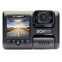 Garett Electronics Road 6 GPS Enregistreurs d'entraînement