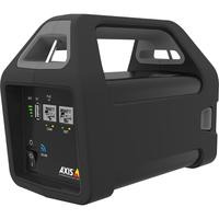 Axis T8415 Wireless Installation Tool - Gris, Noir