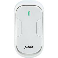 Alecto DVC-25 Draadloze Extra Deurbel White