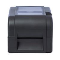 Brother 203 x 203 dpi, 152 mm/sec, Bar Code, RS-232C, USB 2.0, 10/100Base-TX, 204 x 177.5 x 280 mm, 2.5 kg .....