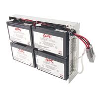 APC Replacement Battery Cartridge #23 Batterie de l'onduleur - Noir