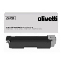 Olivetti B0946 Toner  - Zwart