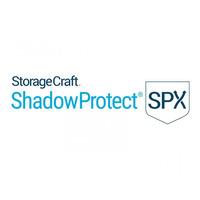 StorageCraft ShadowProtect SPX Software licentie