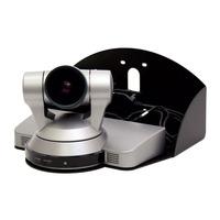 Vaddio WallVIEW PRO-CCU Supports pour caméra - Noir