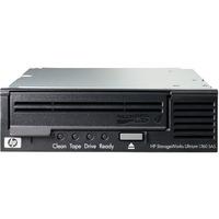 Hewlett Packard Enterprise EH919B Tape autoader - Zwart