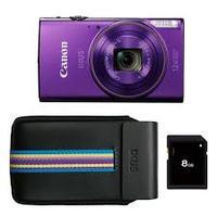Canon IXUS 285 HS Digitale camera - Paars