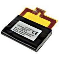 2-Power Battery for - BlackBerry RIM 957, Li-Ion, Black Pièces de rechange de téléphones mobiles - Noir