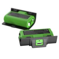 PowerA Play & Charge Kit - Zwart,Groen