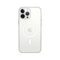 Apple Coque transparente avec MagSafe pour iPhone 13 Pro Max