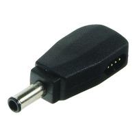2-Power 19v Tip Accessoire d'ordinateur portable - Noir
