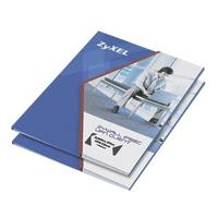 Zyxel E-iCard Software licentie