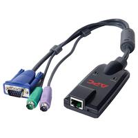 APC KVM-PS2 - KVM 2G, Server Module, PS/2 Câbles KVM - Noir