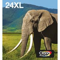 Epson Multipack 6-colours 24XL EasyMail - Zwart,Cyaan,Light Cyaan,Magenta,LichtMagenta,Geel