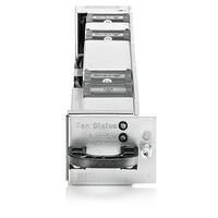 Hewlett Packard Enterprise HP 3800 Switch Fan Tray Composant de commutation - Acier inoxydable