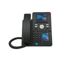 Avaya J159 Ip telefoon - Zwart