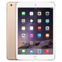Apple iPad mini 3 16GB Tablet - Goud