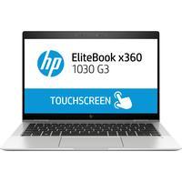 HP EliteBook x360 1030 G3 i5 8GB RAM 256GB SSD Laptop - Zilver