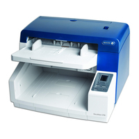 Xerox DocuMate 4790 Sheetfed A3, Duplex A3, 90Ppm/180Ipm, 200 Sheet Adf, Usb 2.0, 600Dpi, Visioneer One Touch .....