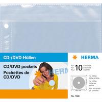 HERMA 7686 - Transparant