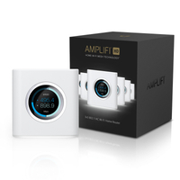 AmpliFi HD Mesh Router - Wit