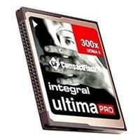Integral 16GB UltimaPro 300 Flashgeheugen - Grijs