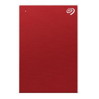 Seagate One Touch Disque dur externe - Rouge